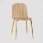 Visu tuoli puurunko