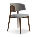 Wrap Wood 6C61 tuoli