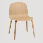 Visu tuoli, leveä